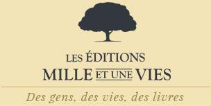 Editions 1001 vies - éditions à compte d'auteur - Québec